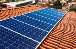 Solar Rooftop: Over to the States
