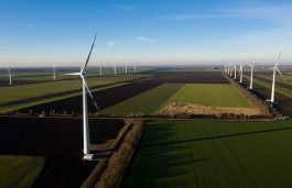 Rosatom's 1st and Russia's Largest Wind Farm Begins Supplying Electricity