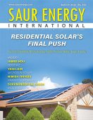 Saur Energy International Magazine March 2020