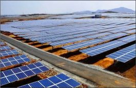 BHEL Tenders for Commissioning of 20 MW Solar Plant in Gujarat