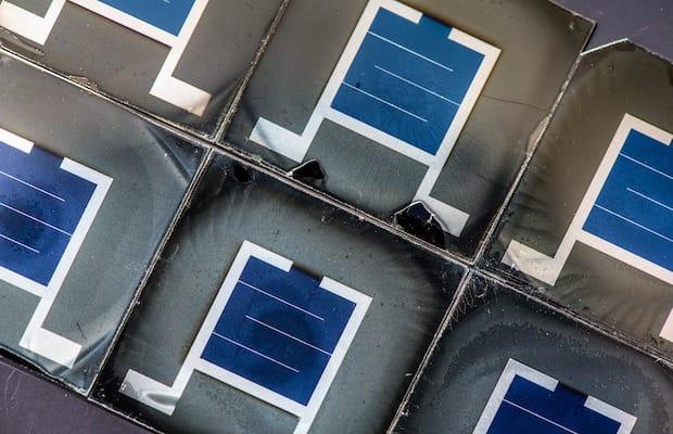 NREL Solar Cells