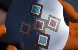 ANU Researchers set Efficiency Record of 27.7% With Tandem Solar Cells