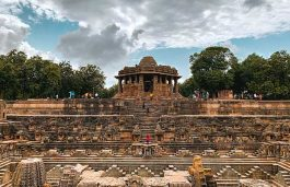 Govt to Solarize Sun-Temple Town in Gujarat by Investing Rs 65 Cr