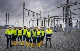 TenneT Secures EUR 250 Mn Loan for Offshore Wind Transmission Link