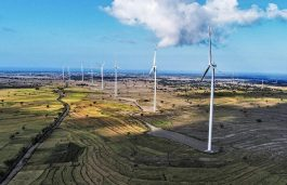 Nearly 14 GW of Wind Turbine Capacity Ordered Globally in Q1 2020: WoodMac