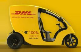 As India Goes Electric, MellowVans Offers A Model for Cargo