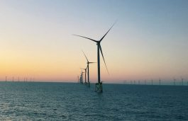 EDF, Enbridge & wpd Begin Construction at 500 MW Offshore Wind Farm
