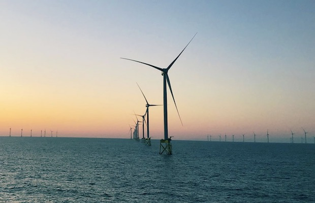 EDF wpd Offshore Wind