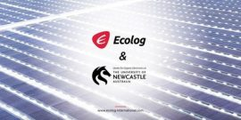 Ecolog Signs MoU to Commercialize its Low Cost, Lightweight, Portable Solar Solution