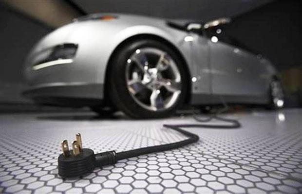 EESL Electric Vehicles