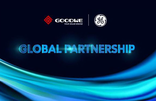 GoodWe, GE Ink Global Licensing Deal
