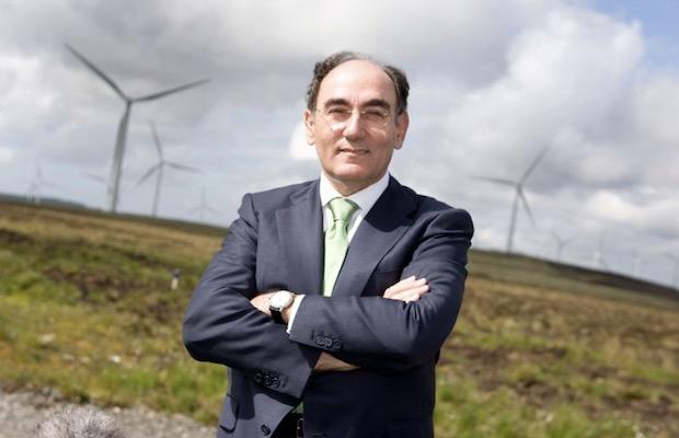Renewable Investments Iberdrola