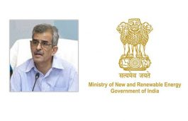 MNRE Has A New Secretary, Indu Shekhar Chaturvedi