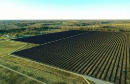 Galehead Originates 100 MW Solar Project for Clearway Energy