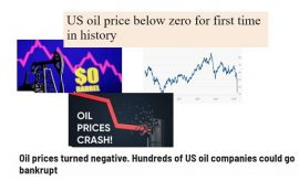 Crashing Oil, Booming Solar. Possible?