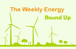 The WoodMac Weekly Global Energy Round Up