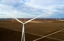 Ørsted Announces Completion of 338 MW Wind Project in Texas