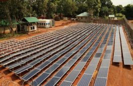 IRENA, African Union to Advance Renewable Energy in Response to COVID-19