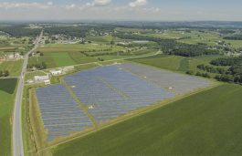 AVANA Capital and SolRiver Close Construction Financing for Six Solar Projects