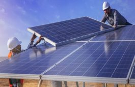 Dramatic Fall in Cost of Funding Behind Record Breaking Solar Tariffs: IEEFA