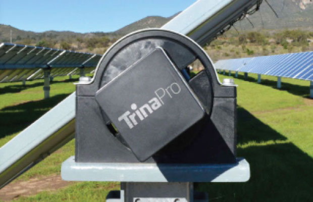 TrinaPro smart solar solution