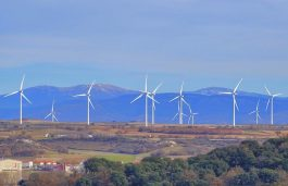 Vattenfall Sells Rights to 240 MW Wind Farm in Scotland