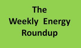 The Woodmac Weekly Update on Renewable Energy Worldwide