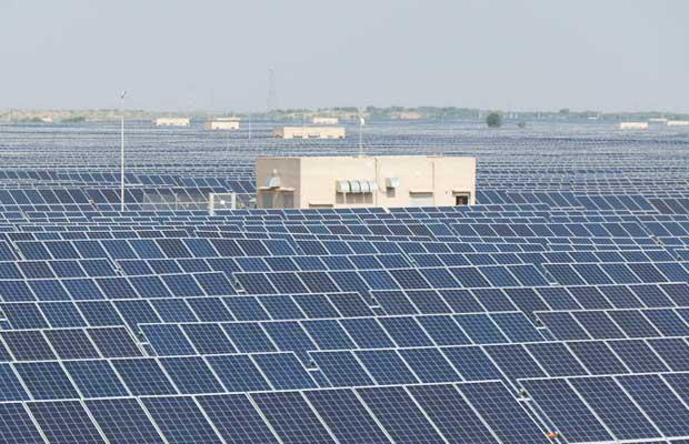 India Solar Wind