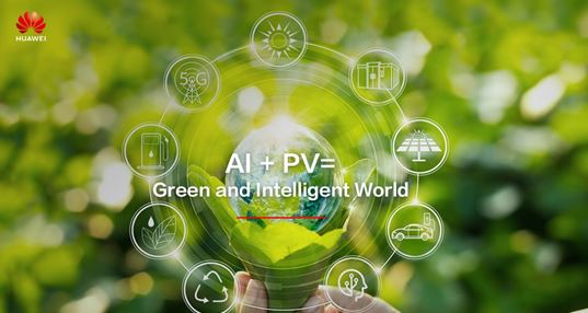 A Greener PV With ai