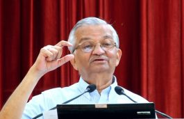 India needs 30-fold Jump in Renewable and Nuclear Energy: Dr. Anil Kakodkar
