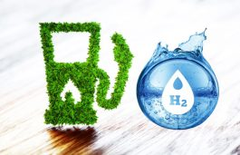 Europe Goes All-in on Hydrogen for the Transport Economy: Rethink