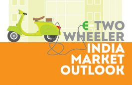 Electric Two Wheeler Sales To Grow at 87 Percent to 3.4 Million In 2025 in India