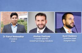 Will India have greater success with manufacturing when it comes to energy storage?