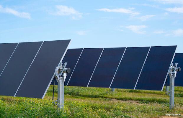 Vellore Smart City Solar Plant