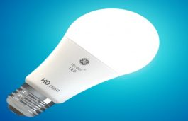 GE to Sell its 130-Yr-Old Lighting Biz to Savant Systems