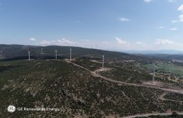 GE Renewable Energy to Supply Turbines for 193 MW Project in Turkey