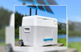 GoSun Chill: Solar Cooler