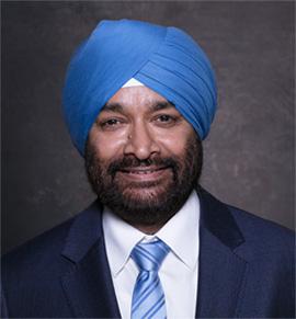 Harmanjit Nagi, Director, EDF India