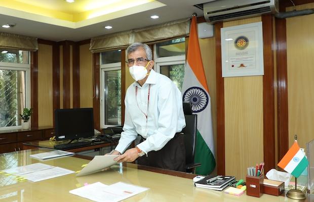 Indu Chaturvedi MNRE