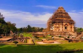 Govt to Solarize Konark Surya Mandir, Town in Odisha with 100% Financial Assistance