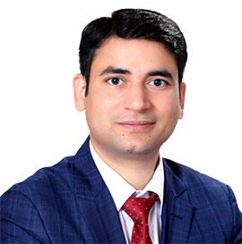 Krishan Sharma, Vice President- Asia, ReneSola