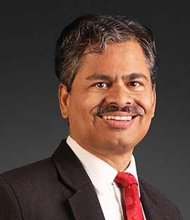 Mahesh Palashikar