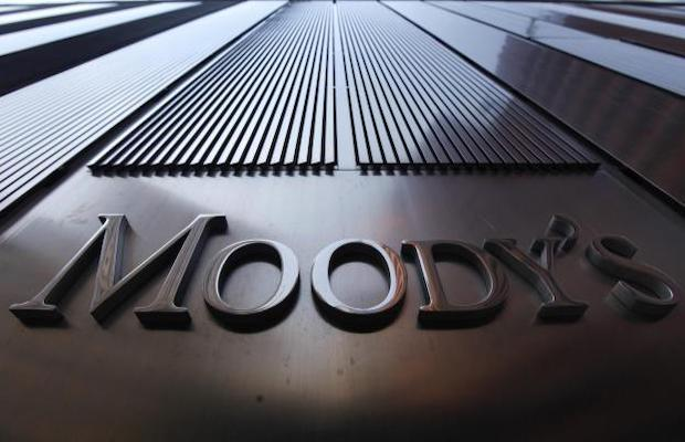 Moody's Green Bonds Issuance