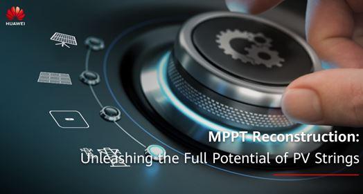 MPPT The Gamechanger For String Inverters