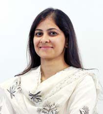 Namrata Mukherjee