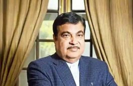 Gadkari Promotes Pilot Electric Buses Projects With Private Investments
