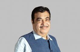 India will be a Manufacturing Hub for EVs Within 5 Yrs: Gadkari