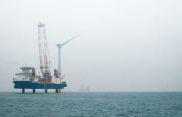 Siemens to Supply HV Equipment for 1.6 GW Offshore Wind Farm in US