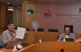 ONGC and NTPC to Form JV for Renewable Energy Business