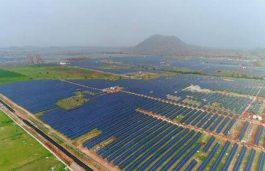 Enel Scores First Solar Tender win in India, 420 MW Project in Rajasthan